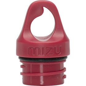 MIZU Loop Kasket, rød